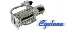 Chrome Cyclone Pump
