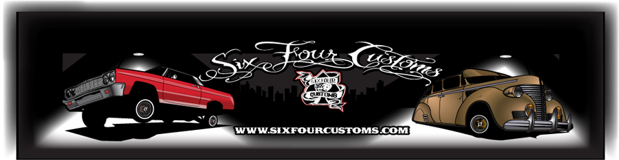– Six Four Customs