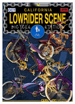 Lowrider Bicycle Special Edition