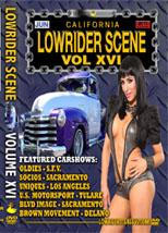Lowrider Scene VOL 16