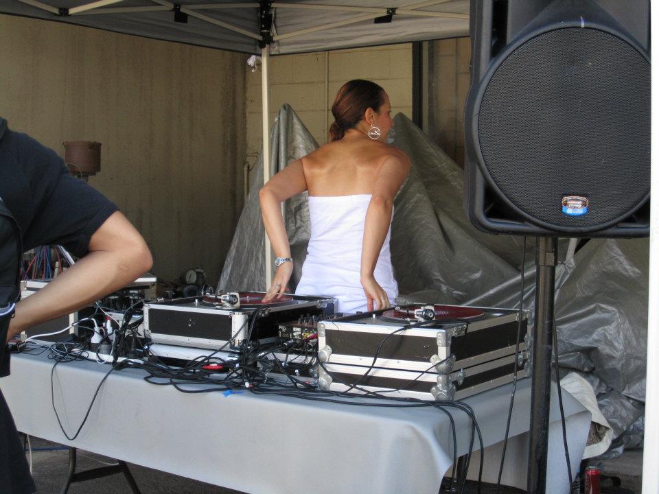 Summer Show Down 2011