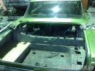 Green 63 Impala Setup