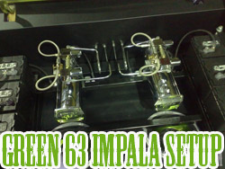 green-63-impala-setup